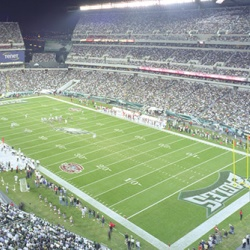 Seahawks at Eagles Betting Pick