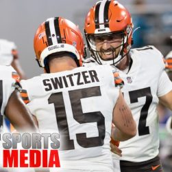 NFL Free Pick | Browns @ Giants