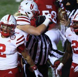 Nebraska vs Illinois – NCAAF Betting Pick