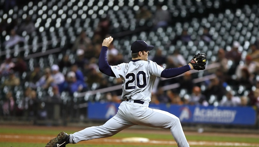 Baseball Betting Tip: Looking at the Pitcher