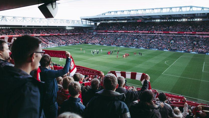 Premier League Free Pick   Burnley @ Liverpool