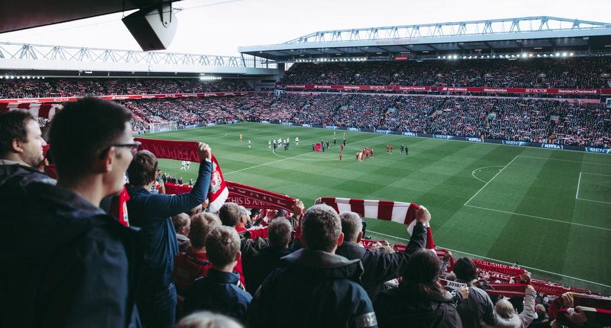 Premier League Free Pick | Burnley @ Liverpool