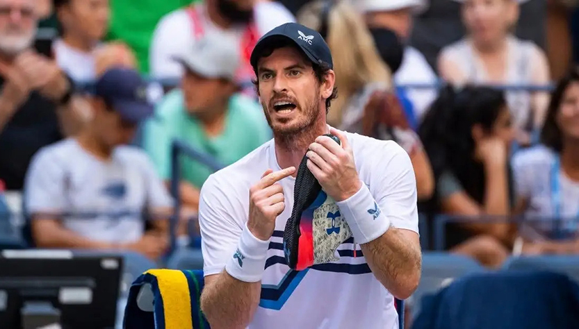 Andy Murray Gets Wedding Ring Back After Losing It Earlier This Week
